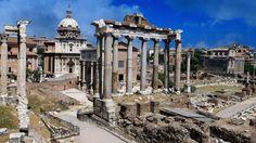 Como eram as aulas de Matemática na Roma Antiga?