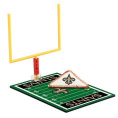 New Orleans Saints FIKI Tabletop Football Game