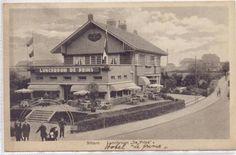 Hotel lunchroom De Prins