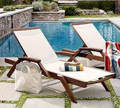 Outdoor Furniture Sale | Pottery Barn