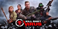 Kill Shot Virus Hack Cheat Online Generator Gold and Bucks  Kill Shot Virus Hack Cheat Online Generator Gold and Bucks Unlimited We are thrilled to present this new Kill Shot Virus Hack Online Cheat. Welcome in the middle of a zombie playground where you are assigned to protect the survivors, eliminate the undead people and stop the virus spreading. You... http://cheatsonlinegames.com/kill-shot-virus-hack/