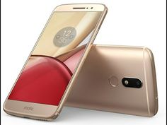 Moto M unveiled in China with metal body and 3050mAh battery   Moto M La...