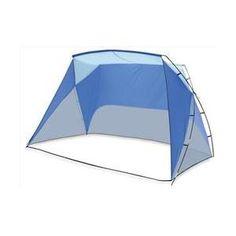Caravan Canopy 80010100990 Sport Shelter 9 ft.  x 6 ft.  Blue