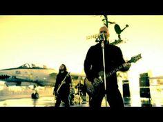 Music video by Saving Abel performing 18 Days.