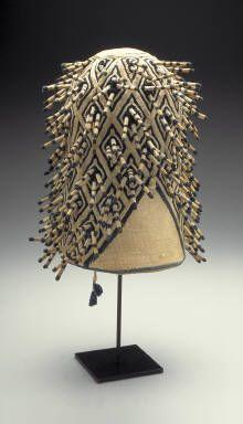 Bamileke hat - The AMICA Library