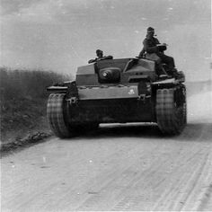 Sturmgeschütz III Ausf. B (Sd.Kfz. 142) | Panzer DB | Flickr