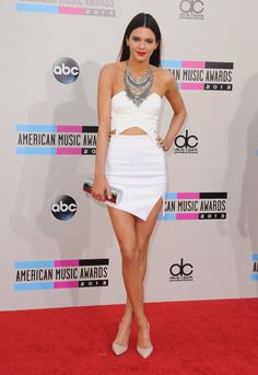 Pin for Later: More Than a Decade's Worth of Kendall Jenner's Red Carpet Appearances 2013