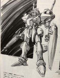 Zeta Gundam, Super Robot, Mechanical Design, Art Pics, Mobile Suit, Tangled, Robots, Transformers, Vehicle