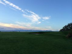 Down on the point | Victoria Golf Club, Canada #twitterphotos #yyjphoto #golfcourse #westcoast #victoriagolfclub