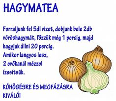 Hagymatea Health And Nutrition, Health Tips, Health Fitness, Clean Eating Recipes, Healthy Recipes, Healthy Food, Massage Therapy, Natural Healing, Health Remedies