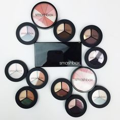 """""""Award-winning Photo Op Eye Shadow Trios, award-winning Baked Fusion Soft Lights and of course our #1 best-selling Contour Palette. Not a bad way to cruise…"""""""