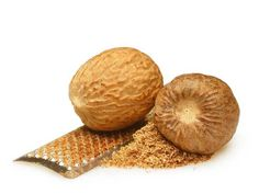 Nutmeg and honey for acne scars #acne #honey #remedies #DIY #natural