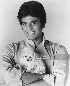 Photo of Erik Estrada Photo by Michael Ochs Archives/Getty Images