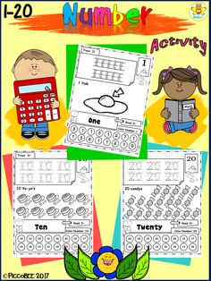 Free, Freebies, Pre-K, Kindergarten, First Grade, Pre-Primer, Primer, 1st Grade, Alphabet, Sight Words, Math.