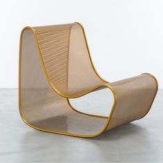 Great products on pinterest lounge chairs stools and for Adrienne chaise lounge