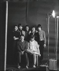 * The Beatles! The Beatles 1, Beatles Photos, Music Film, Pop Music, Great Bands, Cool Bands, Blue Soul, The Fab Four, Rare Pictures