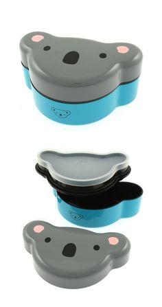 Koala lunch box - so cute!