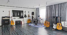 #nhow #nhowberlin #nhowhotel #hotel #berlin #hoteldesign #musichotel #music #recordingstudio #guitar #musicband