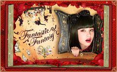 Fantastic Fantasy | マジョリカ マジョルカ
