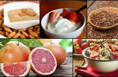Breakfast kick starts your metabolism and it gives you the energy you need to keep you going until lunchtime. It also helps you not to eat too much during the day, so it's a great way to help you stay on track with a diet. The ideal breakfast would be one that contains a good mixture of carbohydrates, fibre and...  Read More