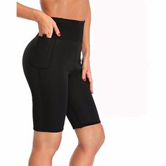 Aliexpress.com : Buy S 6XL Women Slimming workout sweat control panties sauna panty sexy exercise hot shaper body shaper sweat shorts E129 from Reliable Control Panties suppliers on Alleinmera Official Store