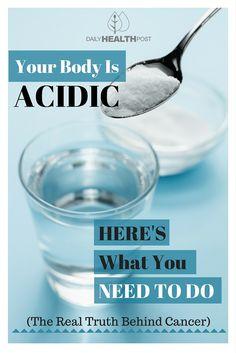 body acid