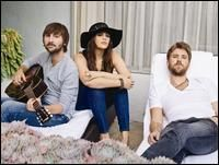 Wanted You More by Lady Antebellum is at #22 on the Billboard 200 chart.