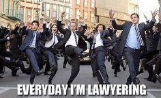 Lawyers!!