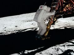 NASA Did Not Fake the Moon Landings