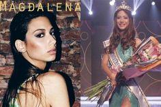 Magdalena Cohendet winner Miss Universe Uruguay 2016