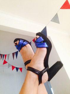 #AlfilRojo #Shoes #LimitedEdition