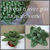 Ravelry: agave free pattern by cristina uggeri