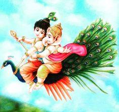 Ganesha Drawing, Lord Ganesha Paintings, Ganesha Art, Ganesha Sketch, Krishna Painting, Ganesha Pictures, Ganesh Images, Baby Ganesha, Baby Krishna