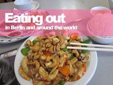 Guide to vegan restaurants in Berlin! Post your own @facebook.com/vegetarianberlin