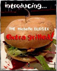 Nandos Burger #OPT