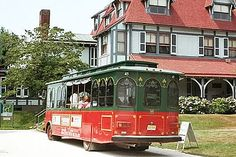 Cape May trolley www.capemaymac.org for more information