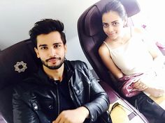 """26.5 k mentions J'aime, 122 commentaires - Rohit Khandelwal (@rohit_khandelwal77) sur Instagram: """"Taking off to Goa ,  Excited to receive the """"leaders of Asia Award """" at Grand Hyatt , along with…"""""""