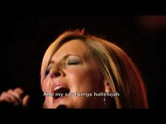 High And Lifted Up - Hillsong 2008 w/z Lyrics and Chords