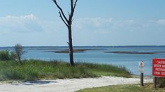 The Best Fall Beach Escapes: St. George Island State Park, Florida   Outside Online