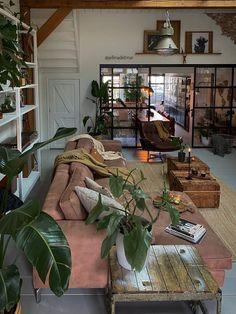 Dream Home Design, My Dream Home, Home Interior Design, House Design, Decoration Inspiration, Aesthetic Rooms, Dream Apartment, Home And Deco, Dream Rooms