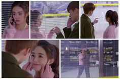 I enjoyed this fluffy drama so much. Shan Shan Comes to Eat - 杉杉来吃