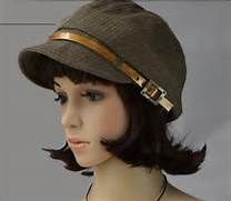 Women's Hat Hats For Women, Ladies Hats, Corduroy, Riding Helmets, Hollywood, Women's Hats, Cap, Womens Fashion, How To Wear