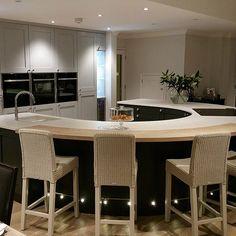 Kitchens | Elements Kitchen Design Cosy Kitchen, Real Kitchen, Family Kitchen, Excellence Award, Kitchen Collection, Bespoke Design, Classic Elegance, Kitchen Design, Kitchens