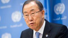New UN atmosphere boss: 'Activity on warming relentless'