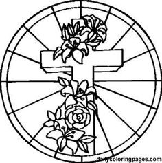 image result for religious easter egg coloring pages easter