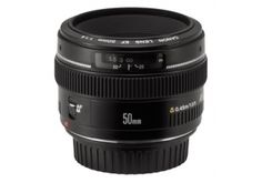CANON objectif photo EF 50 mm f/1.4 USM