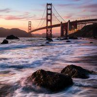 San Francisco, California - {by Lorenzo Montezemolo}