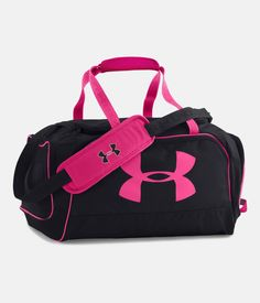 63a3ac9f94 Shop Under Armour for UA Storm Watch Me Duffle in our Unisex-Womens Girls