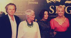 Alfombra roja: Inauguración Sitges Film Festival  por michelle