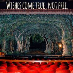 forest on stage at DuckDuckGo Musical Theatre Broadway, Music Theater, Theatre Design, Stage Design, Design Set, Theatre Nerds, Midsummer Nights Dream, Scenic Design, Narnia
